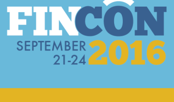 FinCon16: Back to My Blogging Roots