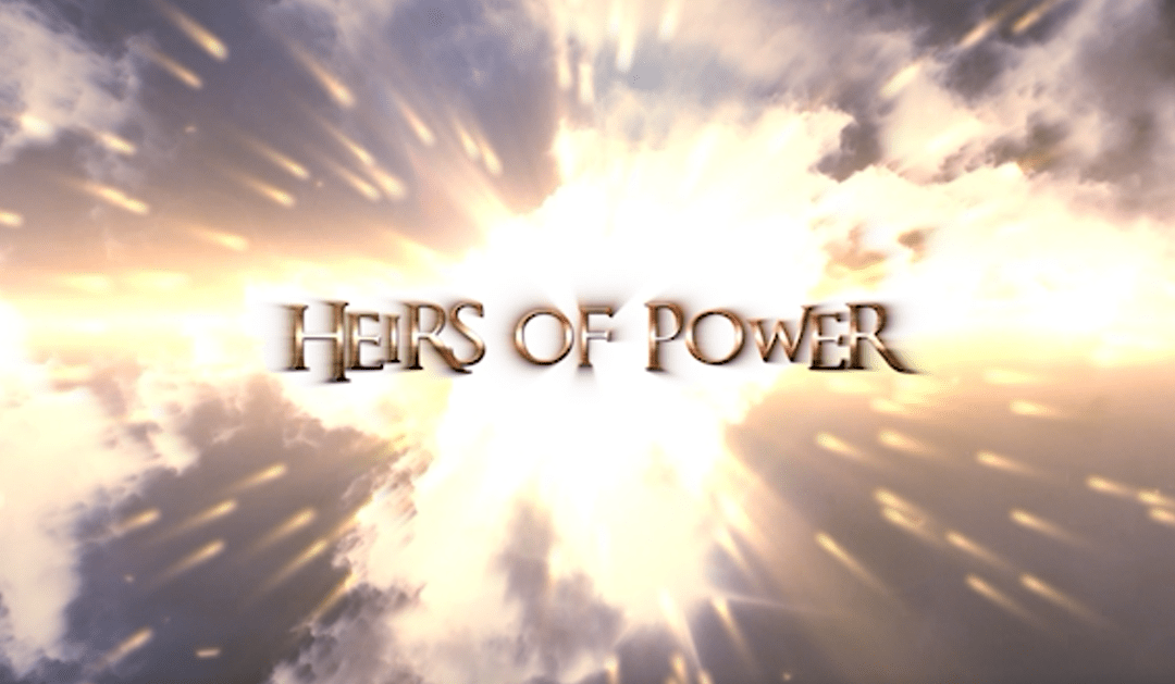 Heirs of Power Trailer