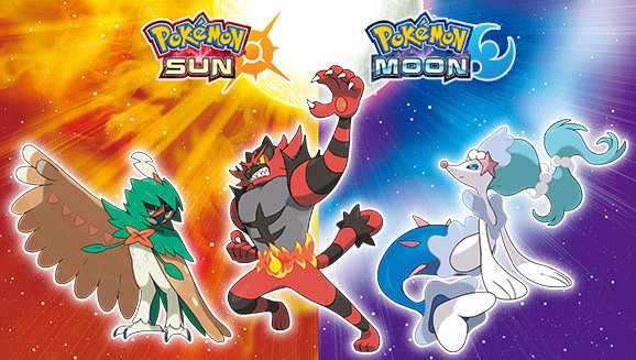 pokemon-sun-moon-starter-final-evolutions