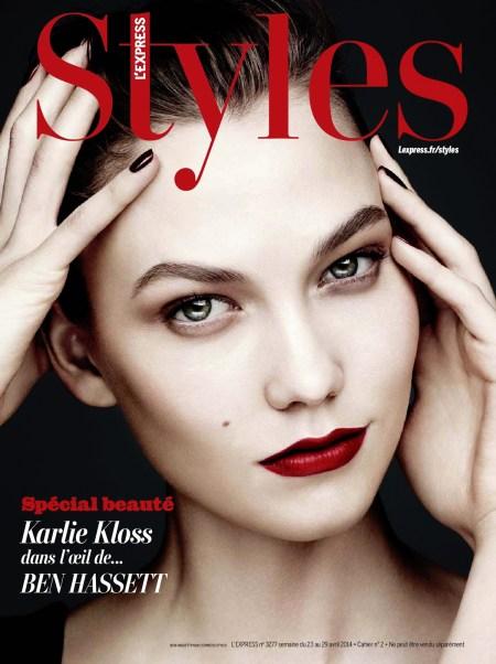 Karlie Kloss Id Magazine