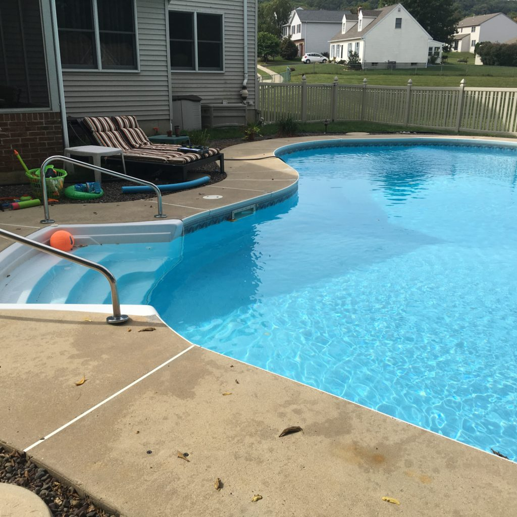 Jacuzzi Pool Service Swimming Pool Services Kay Pool And Spa