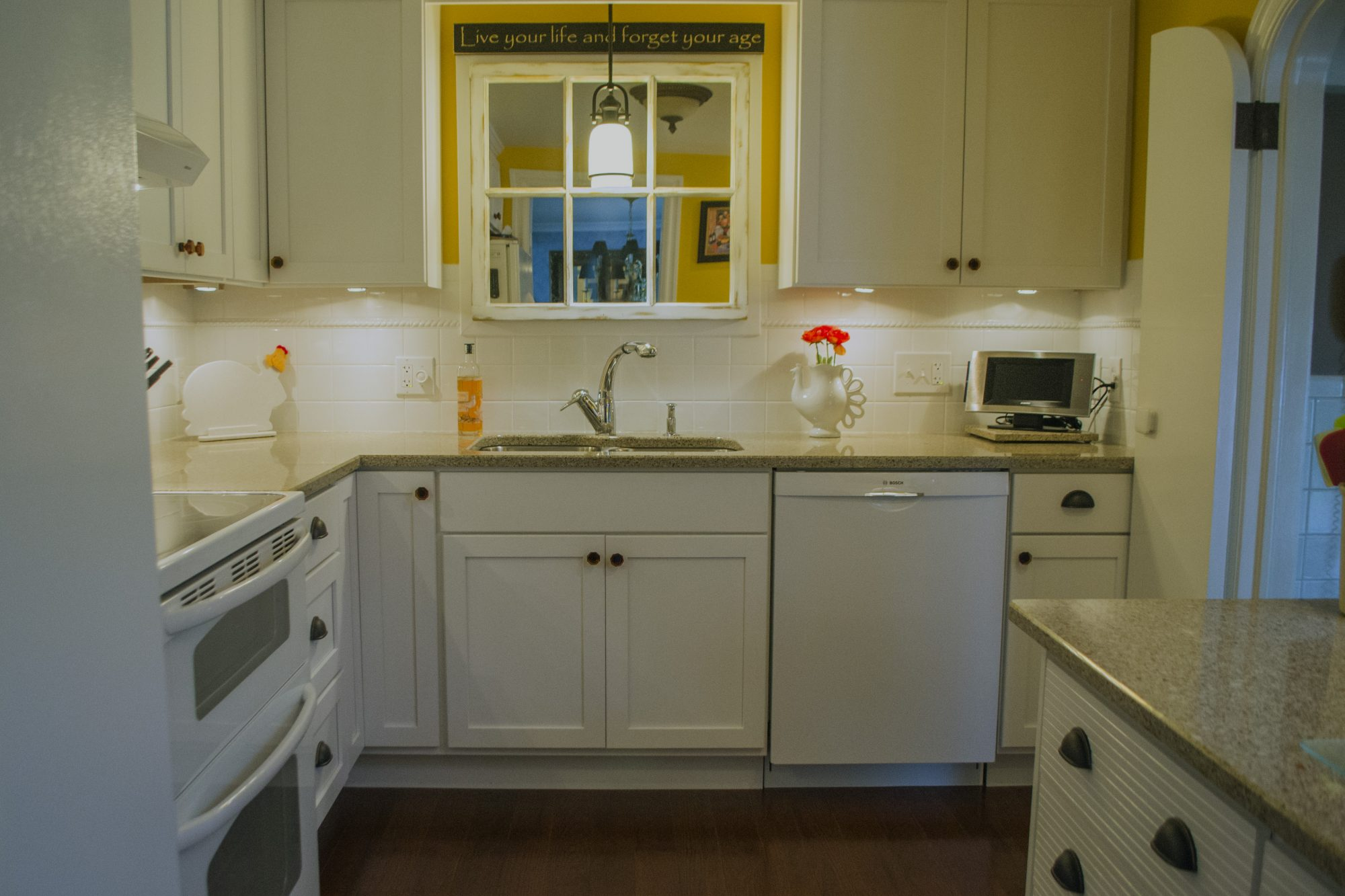 Kitchen Design Jobs Buffalo Ny Kitchen Remodeling Gallery Kaz Home Improvements