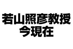 若山照彦教授の今現在が気になる!小保方晴子と愛人関係だった!?