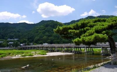 s togetsukyou2 e1408511516895 京都旅行に行ってきました。