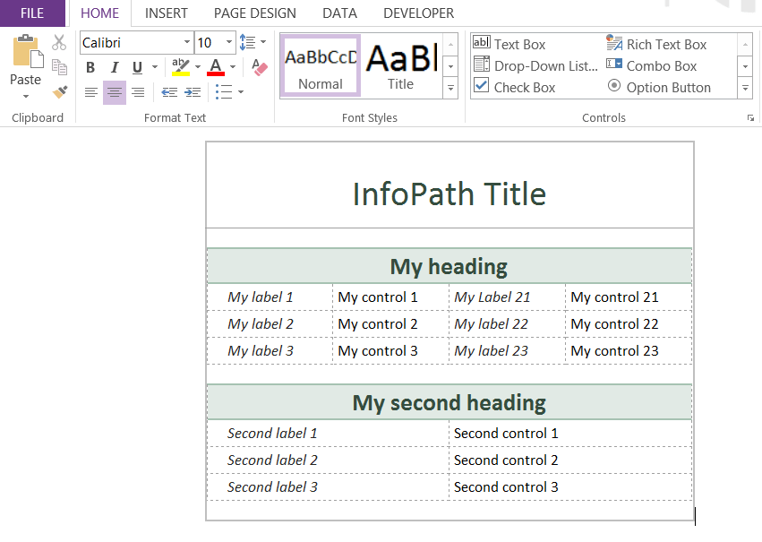 sharepoint knowledge base template