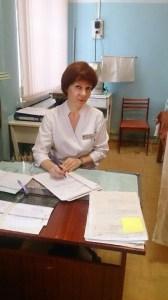 Рогозина Наталья Григорьевна
