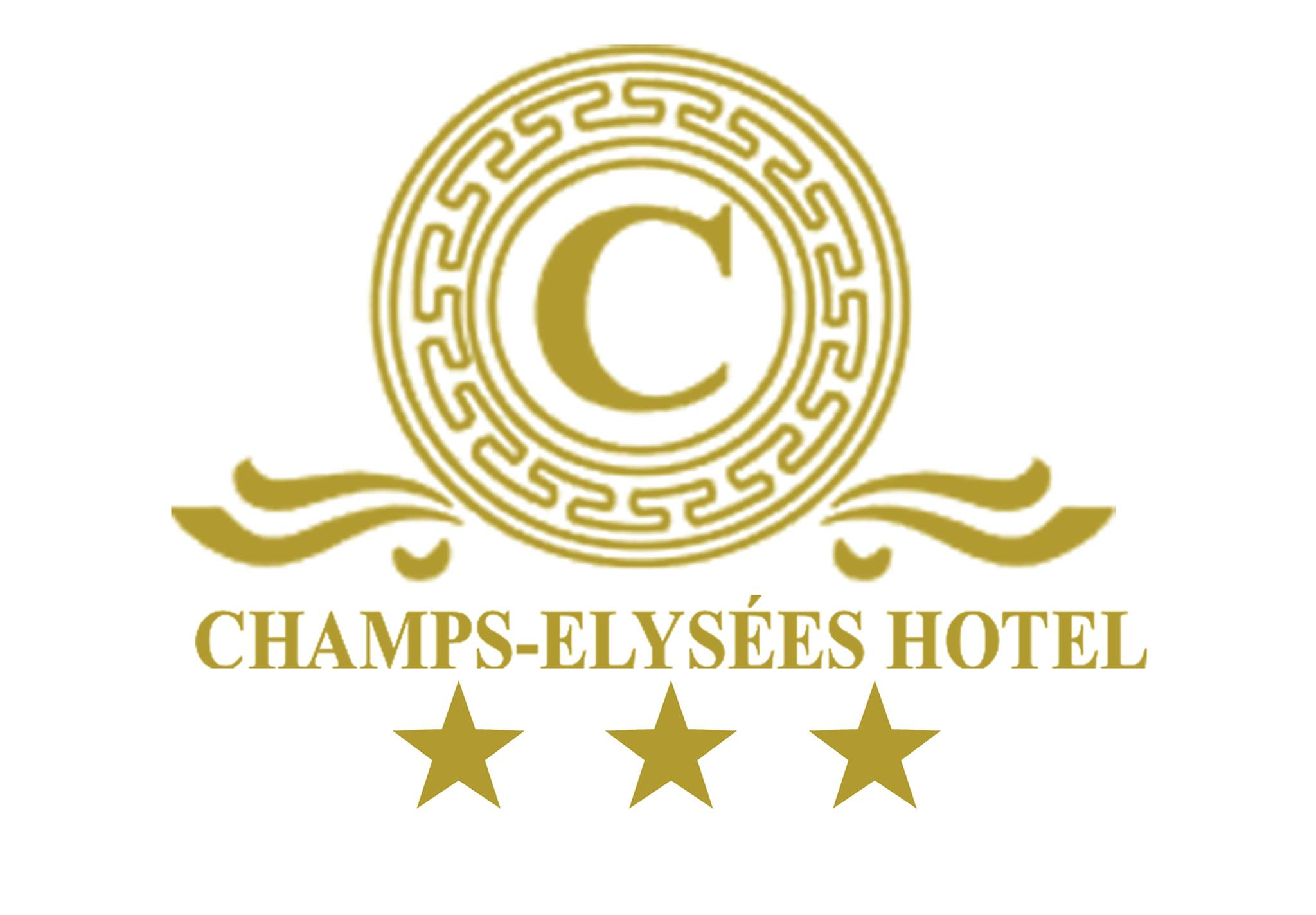 Champs Elysees Hotel & Spa