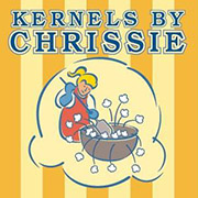 Kernels by Chrissie Logo