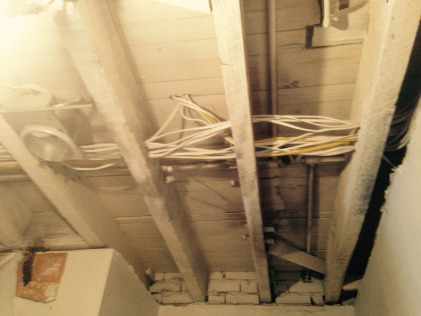 house electrical wiring cost