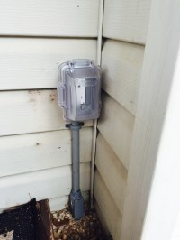 Outdoor Outlet Covers | Why the Bubble Cover is Mandatory