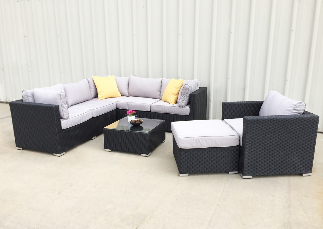 Modern Outdoor Furniture Modern And Industrial Furniture By Kb Furnishings