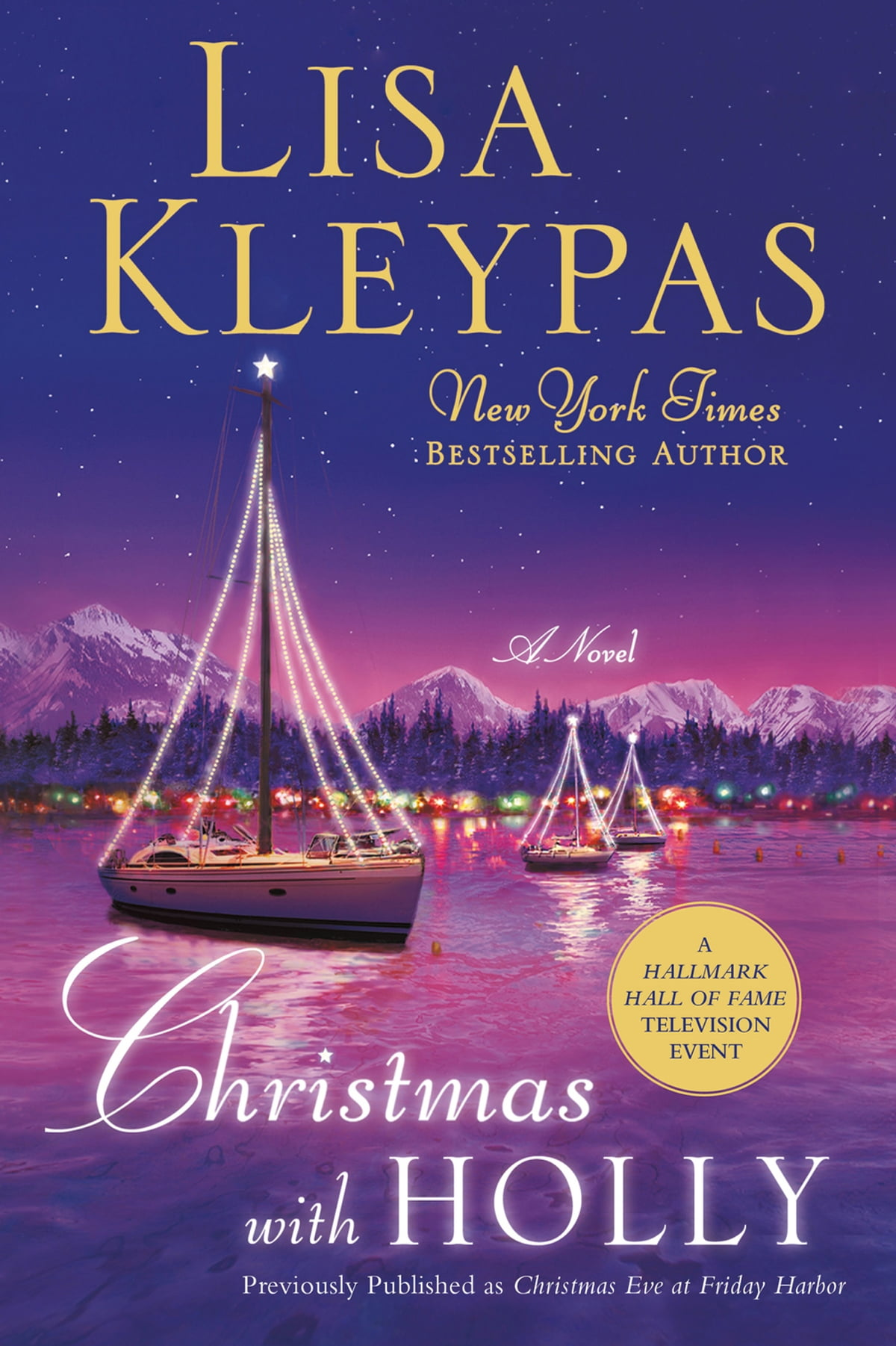 Libros De Lisa Kleypas Christmas With Holly Ebooks By Lisa Kleypas Rakuten Kobo