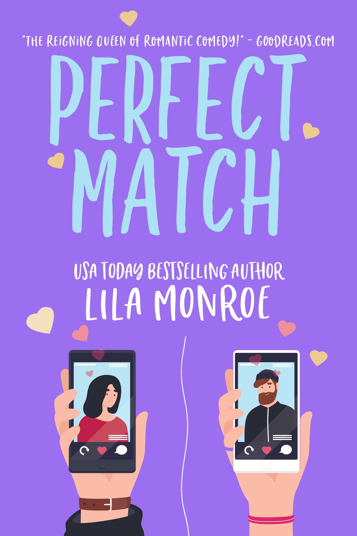Como Descargar Libros En Goodreads Perfect Match Ebooks By Lila Monroe Rakuten Kobo