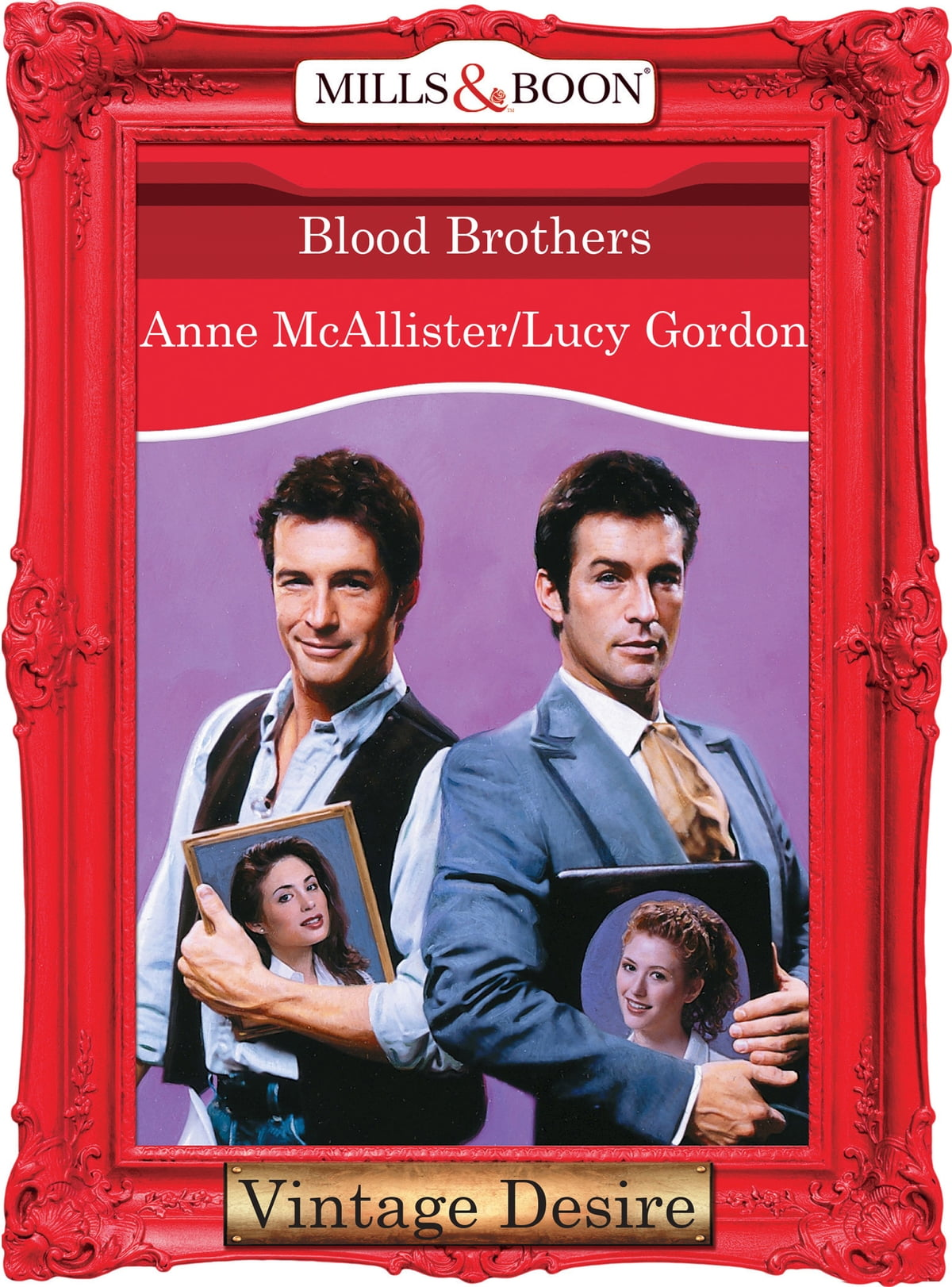 Blood Diamonds Libro Blood Brothers Mills Boon Desire Ebook By Anne Lucy Mcallister Gordon Rakuten Kobo
