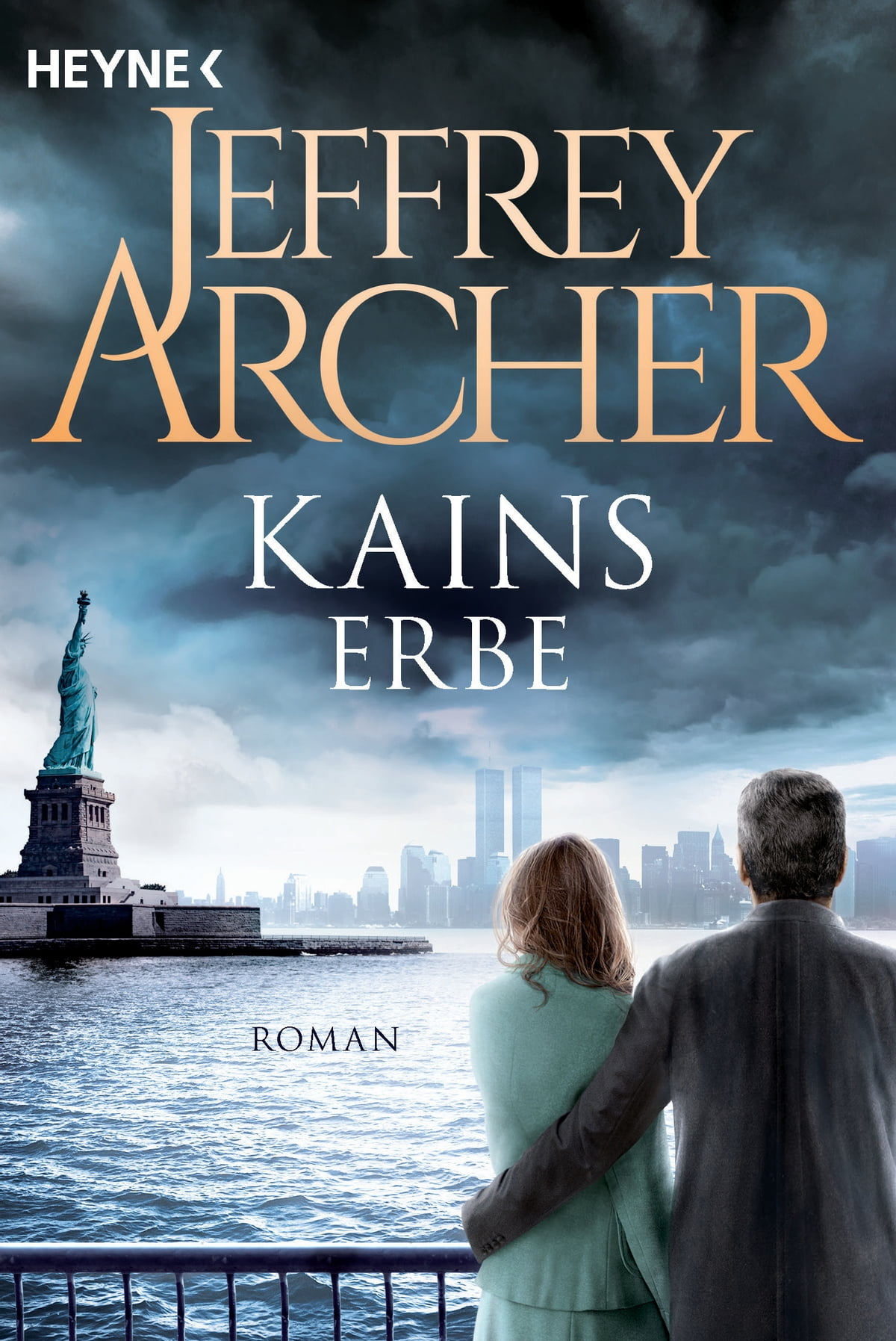 Jeffrey Archer Libros Kains Erbe Ebook By Jeffrey Archer Rakuten Kobo