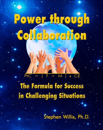 Power through Collaboration The Formula for Success in Challenging
