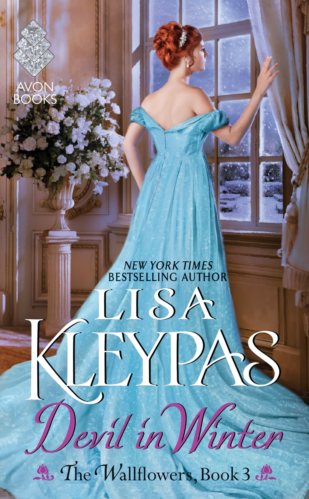 Libros De Lisa Kleypas The Devil In Winter Ebooks By Lisa Kleypas Rakuten Kobo