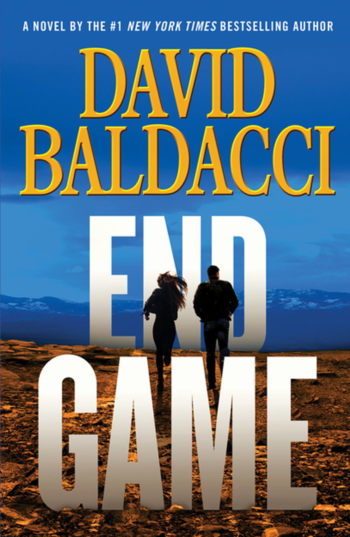 Camino Island Livro End Game Ebook By David Baldacci Rakuten Kobo