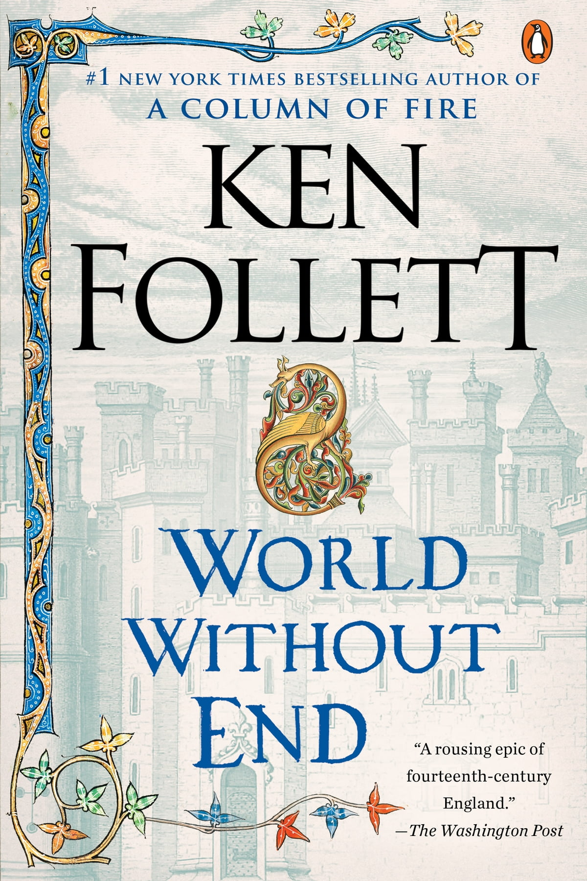 Descargar Libros Ken Follet World Without End Ebooks By Ken Follett Rakuten Kobo
