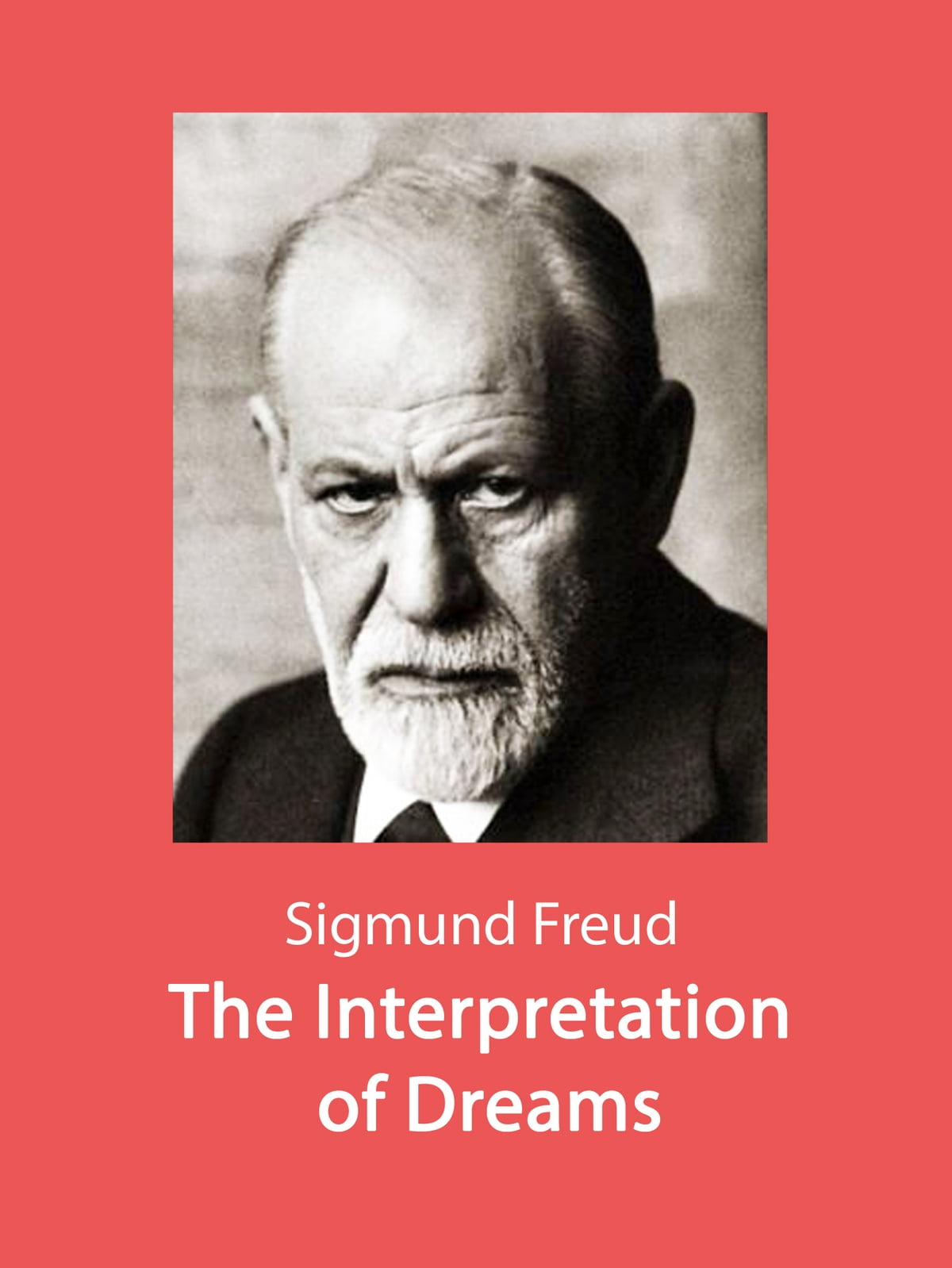 Sigmund Freud Libros The Interpretation Of Dreams Ebook By Sigmund Freud Rakuten Kobo