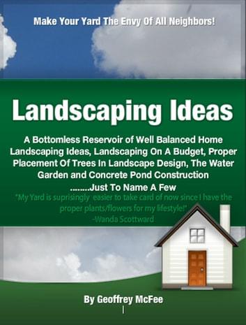 Landscape Flyer Ideas Modern - Eczaproductosebphotographeru0027s