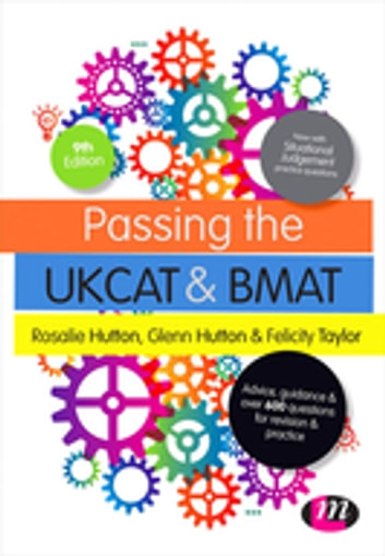 Passing the UKCAT and BMAT eBook by Rosalie Hutton - 9781473917620