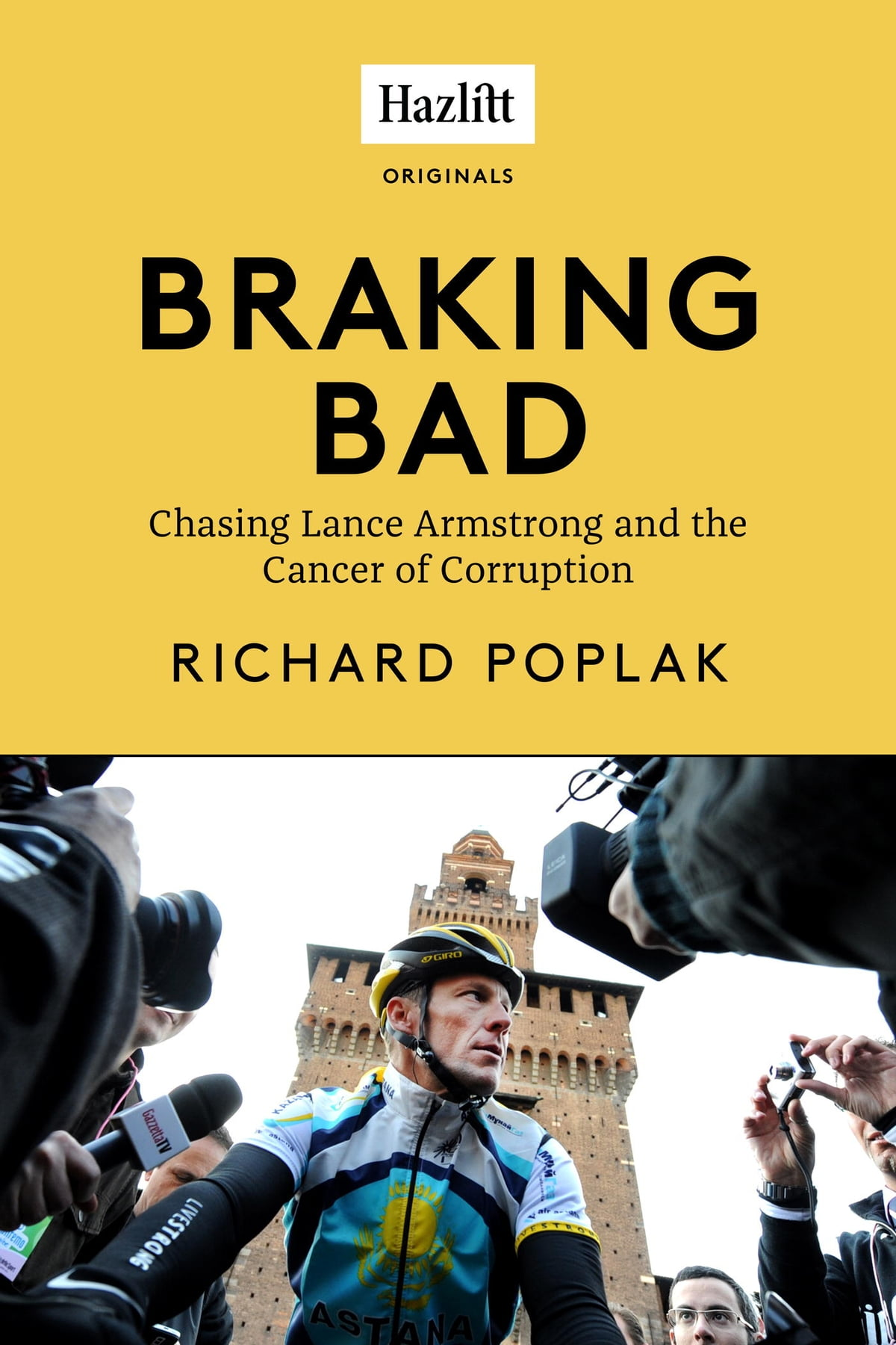 Lance Armstrong Libros Braking Bad Ebook By Richard Poplak Rakuten Kobo