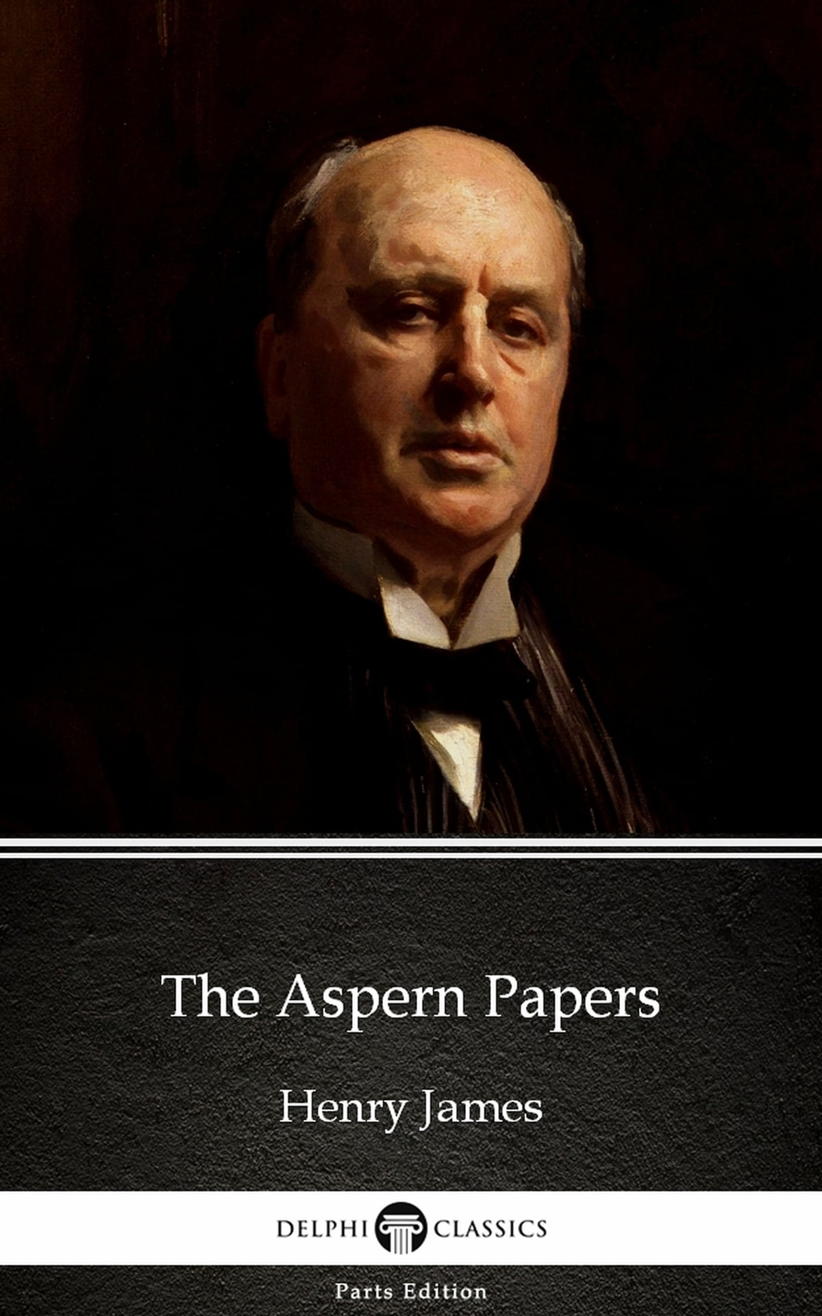 Henry James The Aspern Papers By Henry James Illustrated Ebook By Henry James Rakuten Kobo