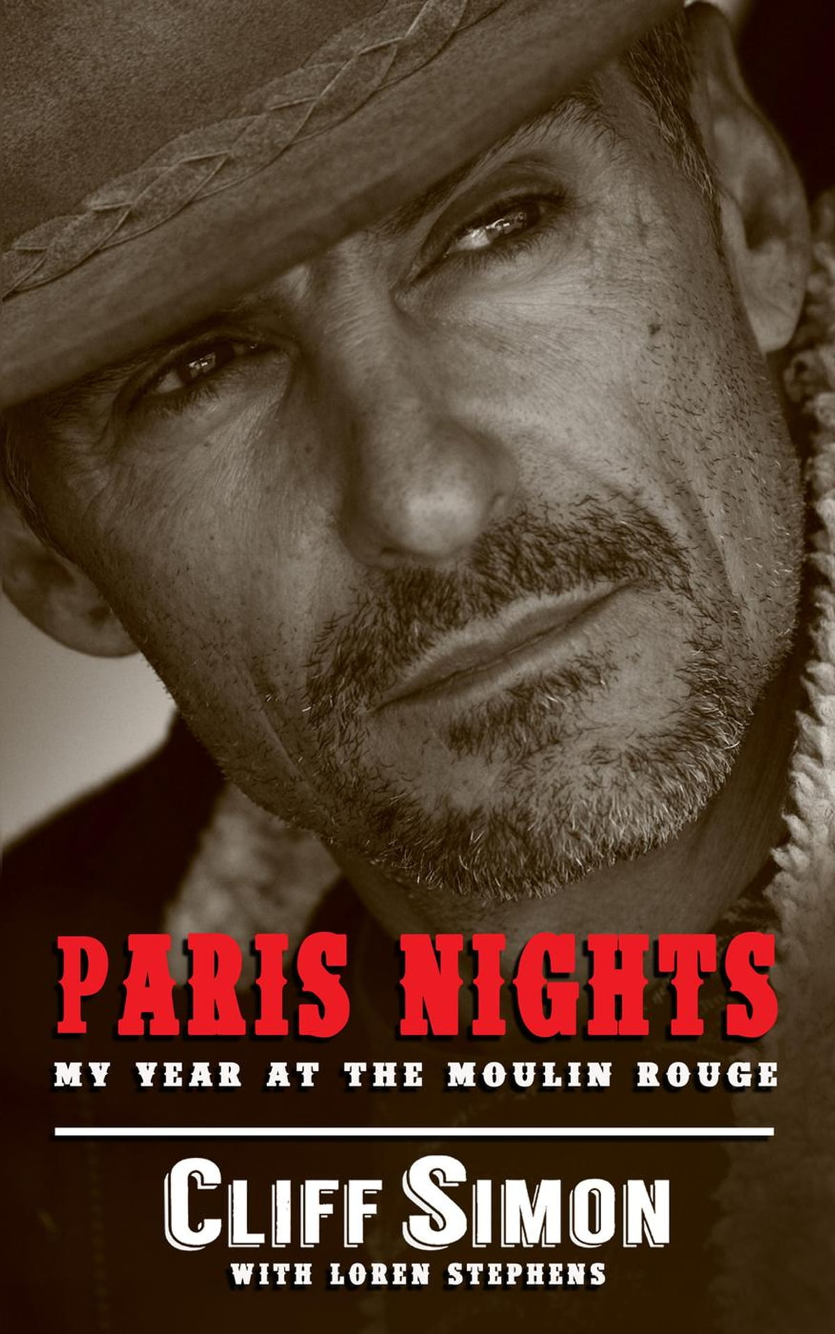 Moulin Rouge Libro Paris Nights My Year At The Moulin Rouge Ebooks By Cliff Simon Rakuten Kobo