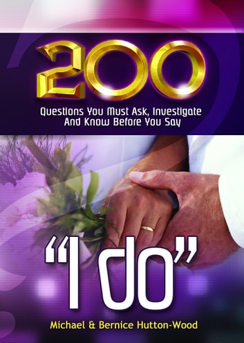 200 Questions you must Ask, Investigate and Know before you say \