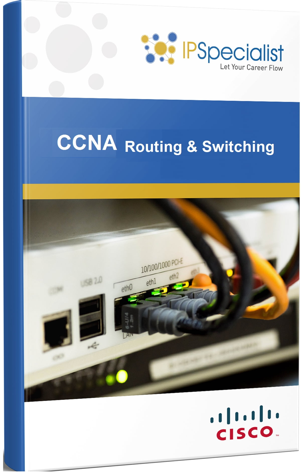 Libro Cisco Cisco Certified Network Associate Ccna Routing Switching Ebook By Ip Specialist Rakuten Kobo