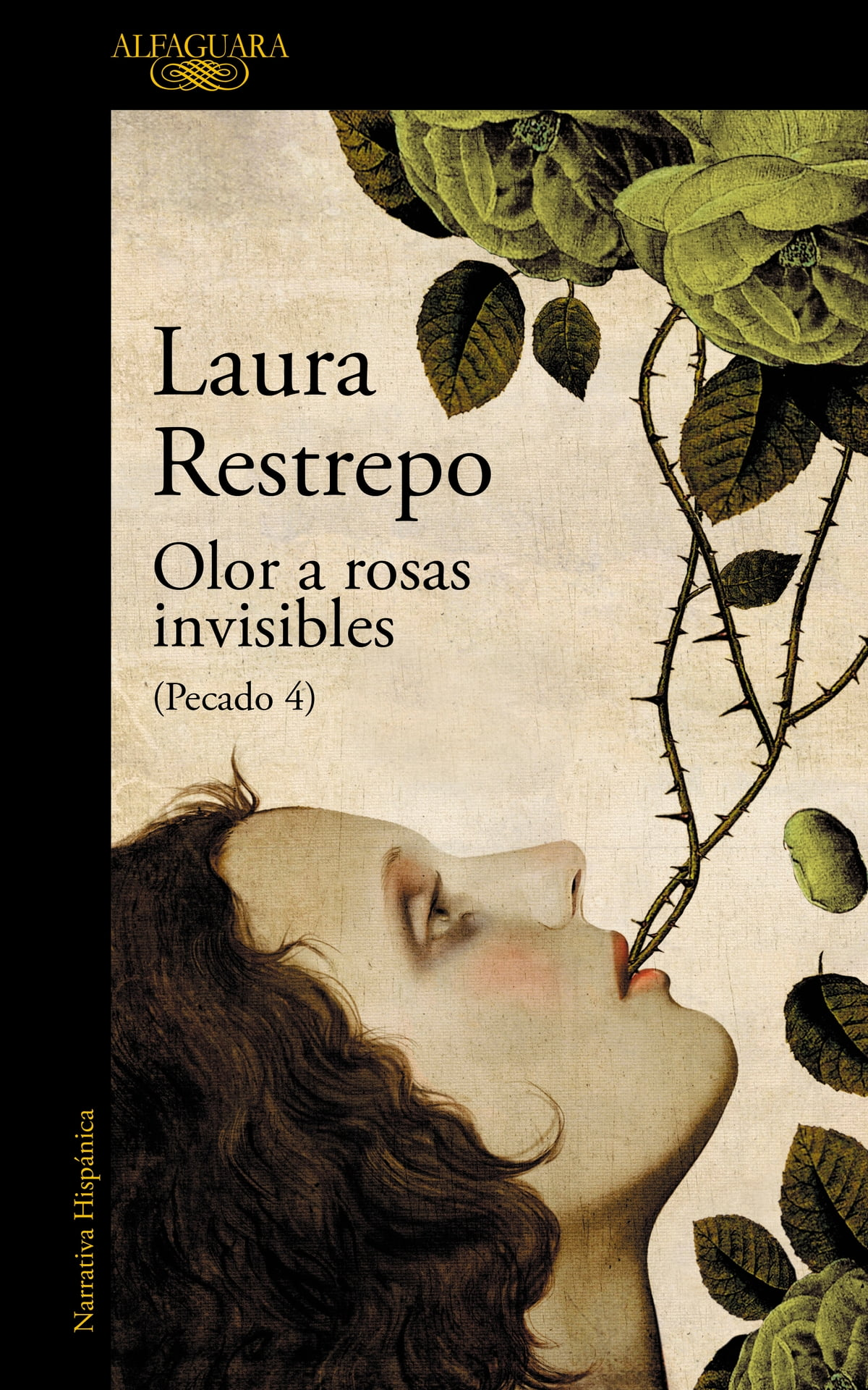Libros De Fantasia Para Adultos Olor A Rosas Invisibles Pecado 4 Ebook Por Laura