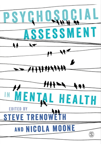 Psychosocial Assessment in Mental Health eBook by - 9781526421500