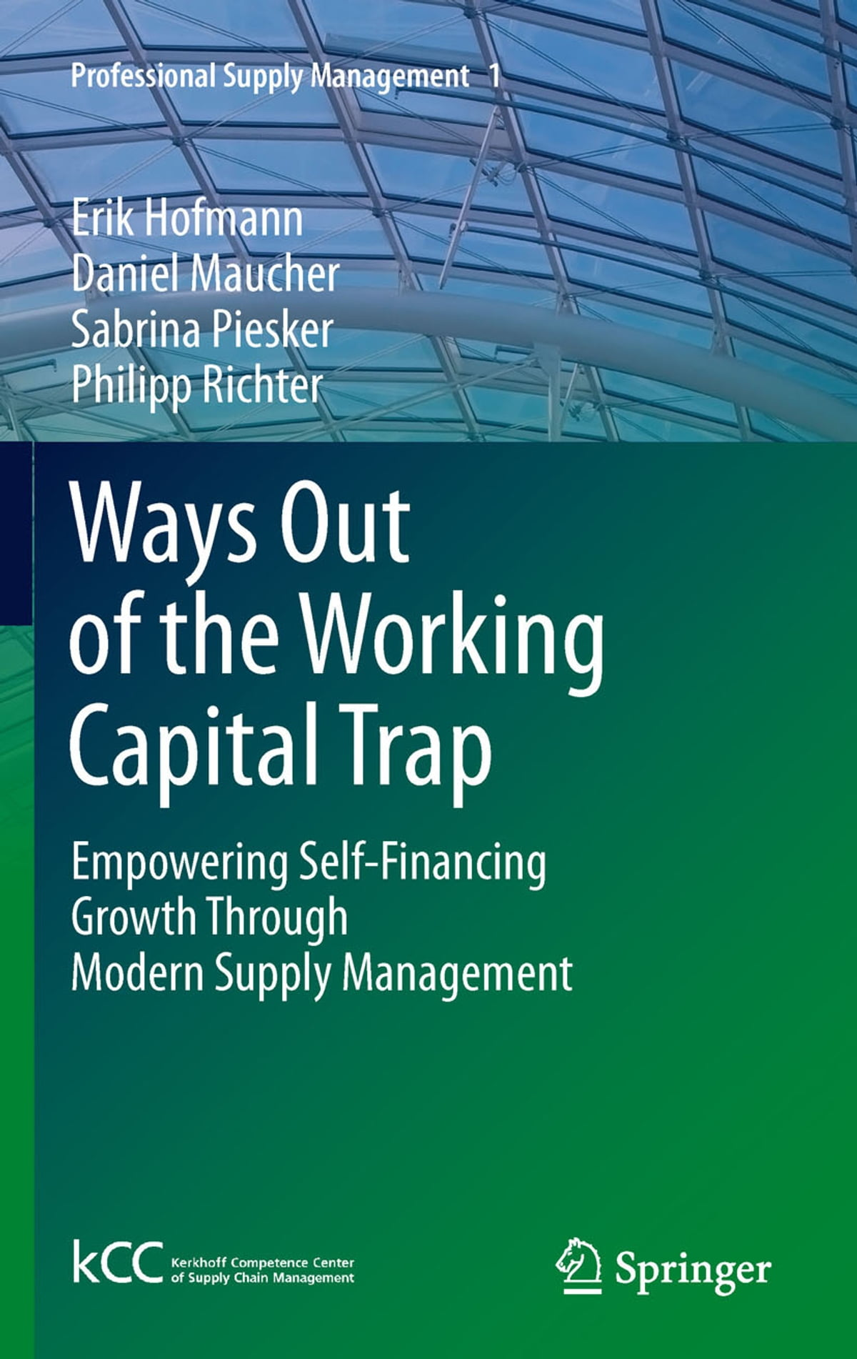 Cash Pool Homburg Ways Out Of The Working Capital Trap Ebook By Erik Hofmann Rakuten Kobo