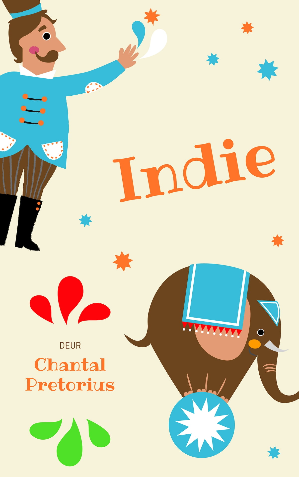 Elephant Deur Indie Ebook By Chantal Pretorius Rakuten Kobo