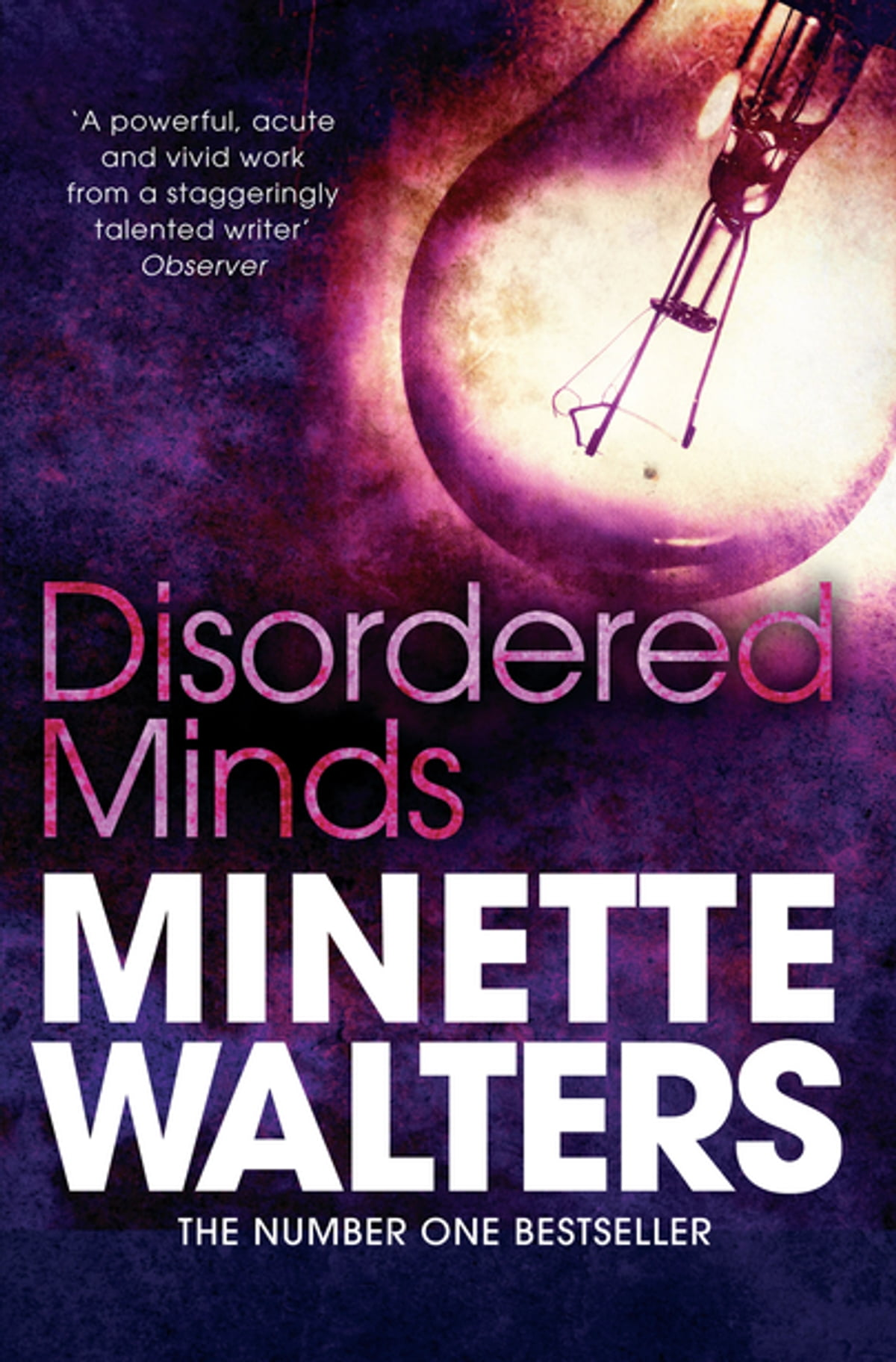 Minette Walters Libros Disordered Minds Ebook By Minette Walters Rakuten Kobo