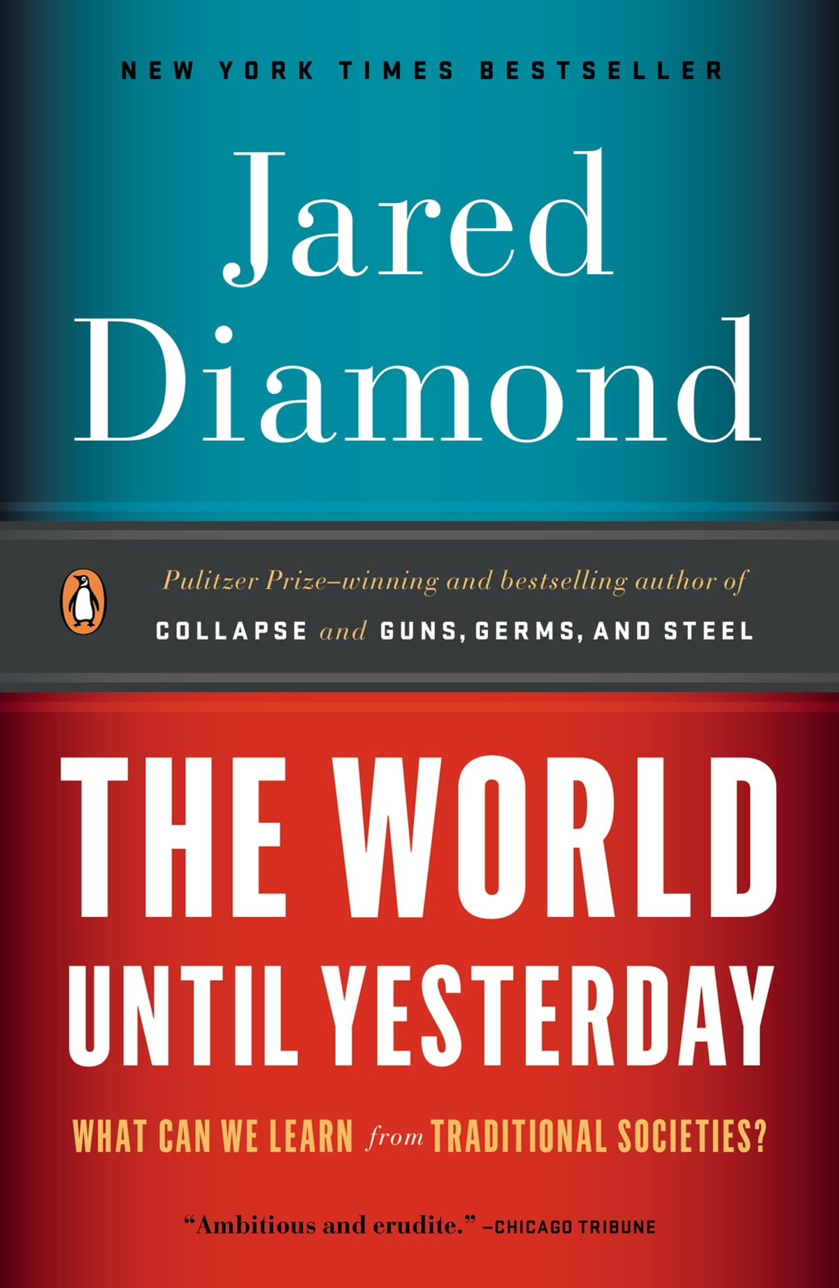 Blood Diamonds Libro The World Until Yesterday Ebook By Jared Diamond Rakuten Kobo