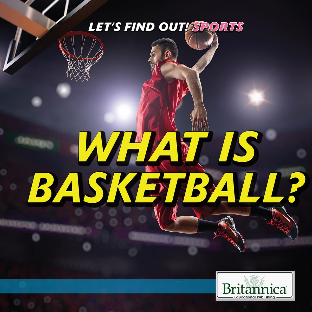 Basketball Ball What Is Basketball Ekitaplar By Siyavush Saidian Rakuten Kobo