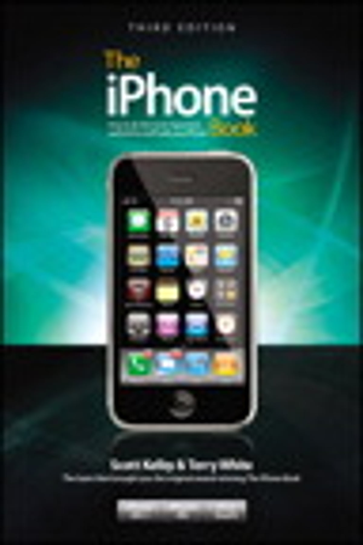 Iphone 3gs The Iphone Book Third Edition Covers Iphone 3gs Iphone 3g And Ipod Touch Ebook By Scott Kelby Rakuten Kobo