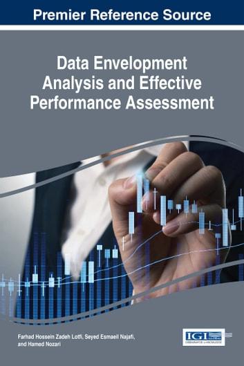 Data Envelopment Analysis and Effective Performance Assessment eBook