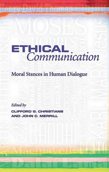 Ethical Communication eBook by - 9780826271846 Rakuten Kobo