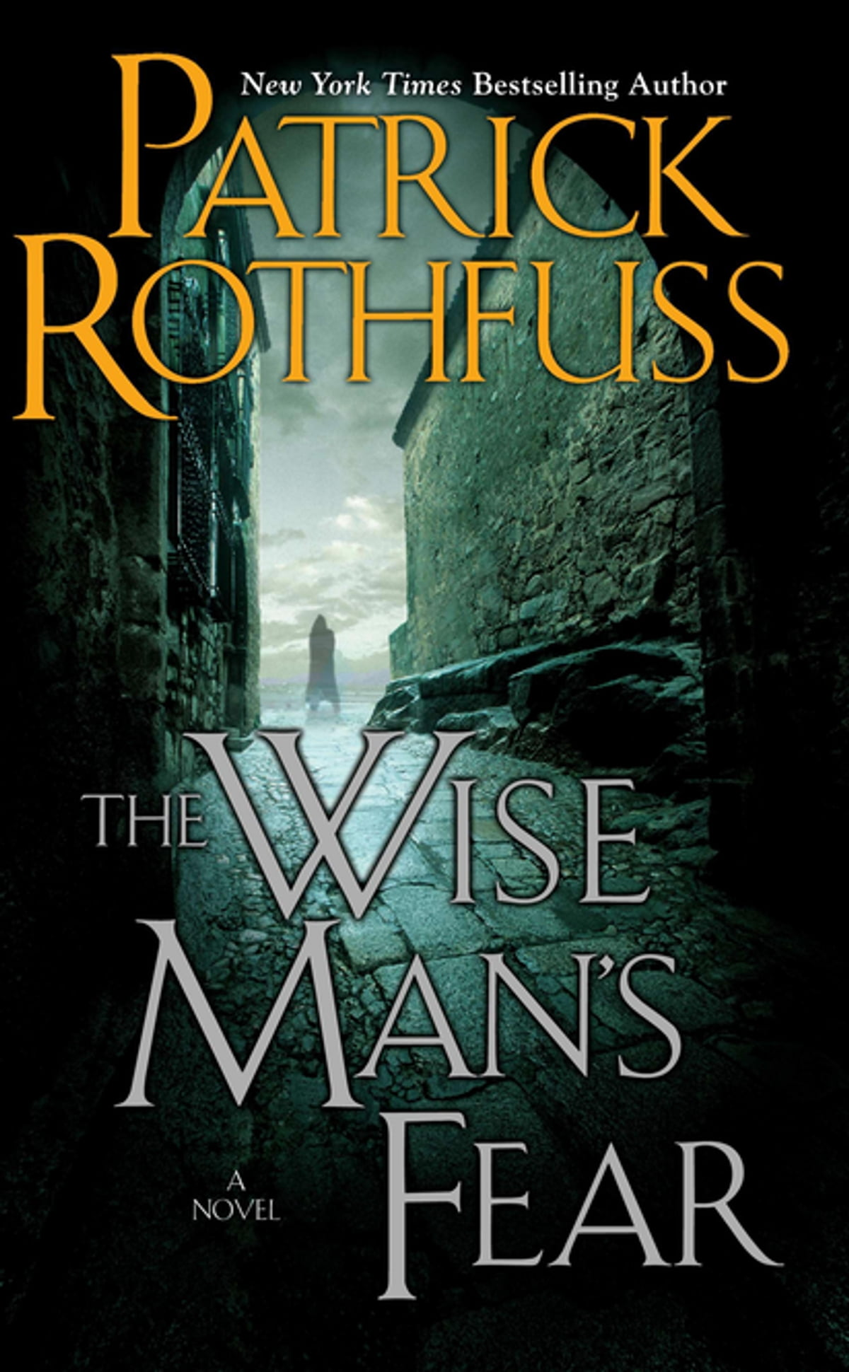 Nuevo Libro De Patrick Rothfuss The Wise Man S Fear Ebooks By Patrick Rothfuss Rakuten Kobo