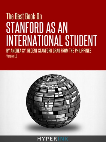 The Best Book On Stanford International Admissions (Tips For TOEFL