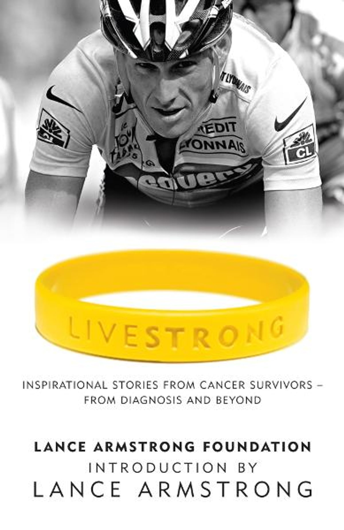 Lance Armstrong Libros Livestrong Ebook By The Lance Armstrong Foundation Rakuten Kobo