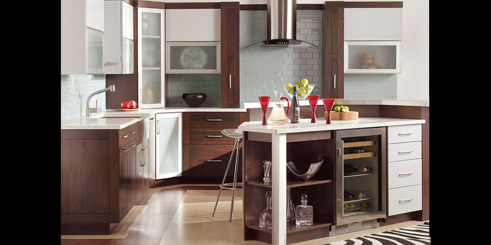 Kitchen Design And Remodeling Modern Kitchen Design & Cabinetry Westchester | Kbs