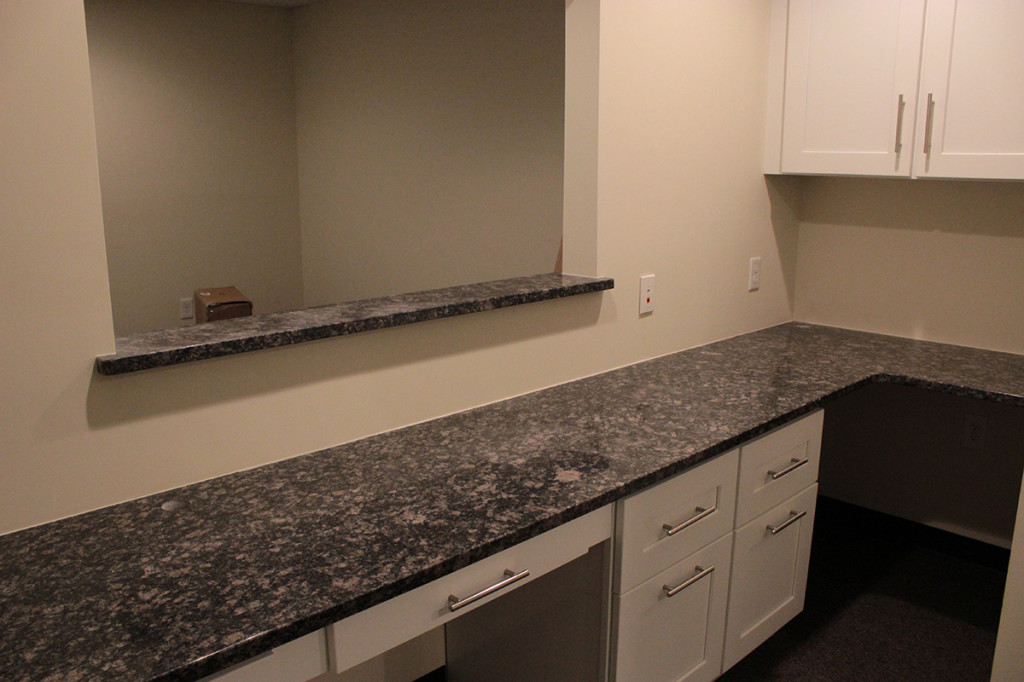 Kitchen Island Countertops Providence Medical | Kitchen & Countertop Center Of New