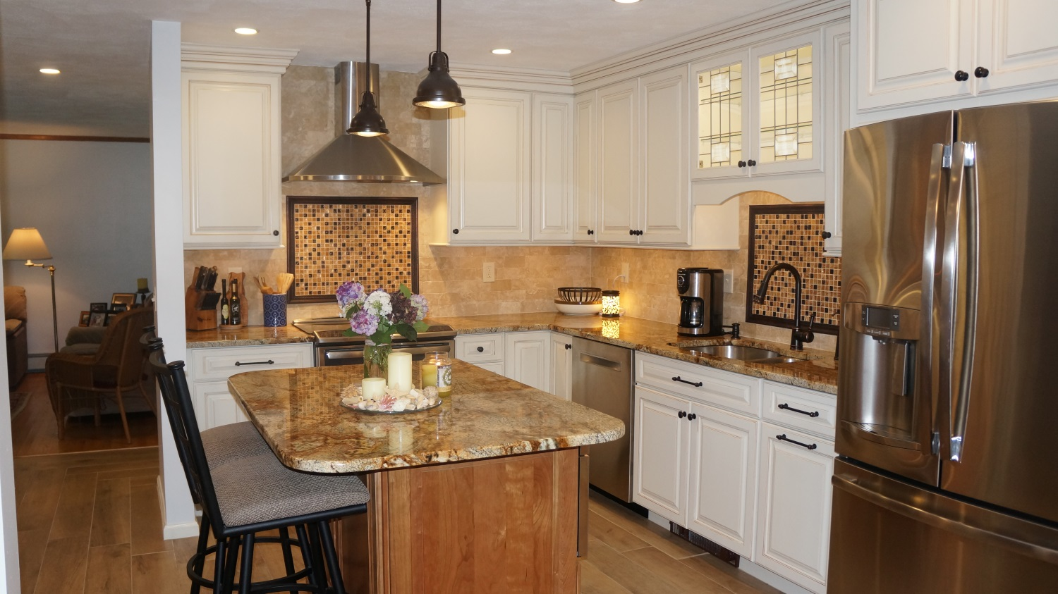 Kitchen By Design Johnston Ri Exeter Ri Kitchen And Countertop Center Of New England