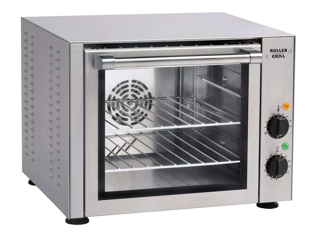 Electric Countertop Convection And Bakery Ovens