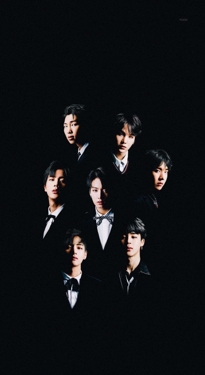 Bts Wallpaper Iphone Bts Songs That Struck Armys Hearts Kdramabuzz