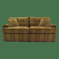 Lawson Style Skirted Sofa - KDRShowrooms.com